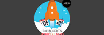 Timeline Express – Historical Dates Add-On
